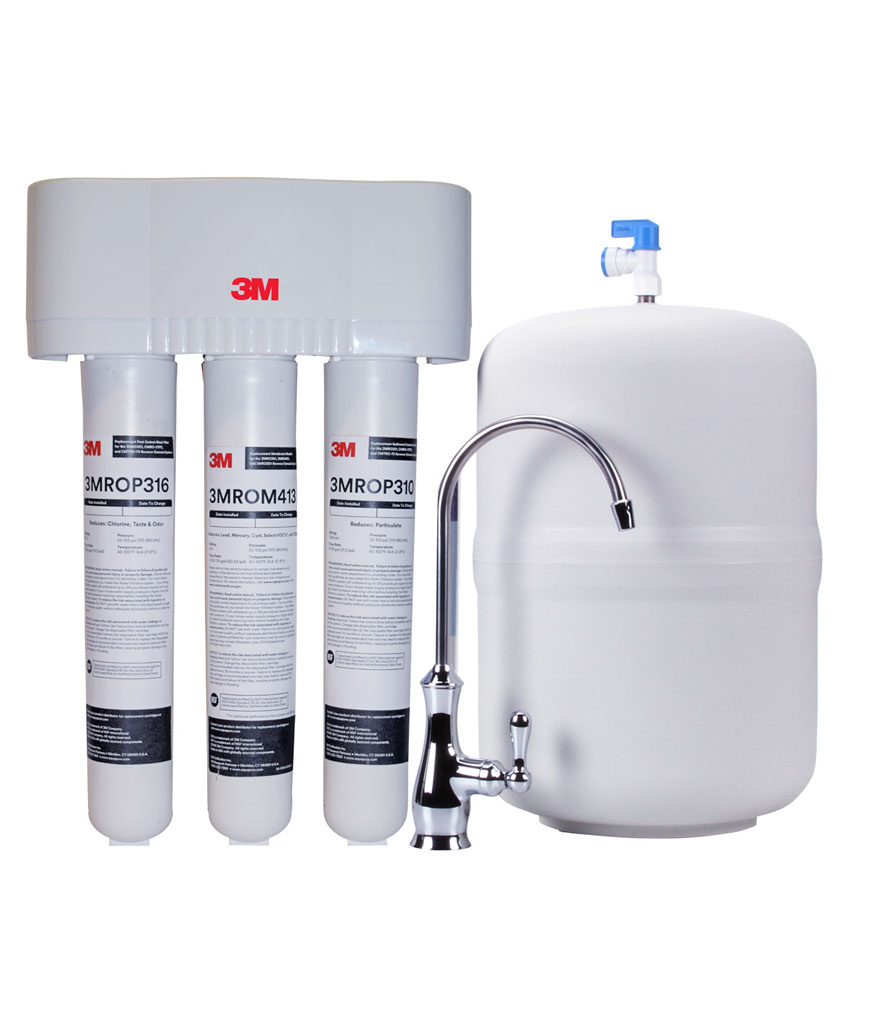 3m Reverse Osmosis System Drinking Water System